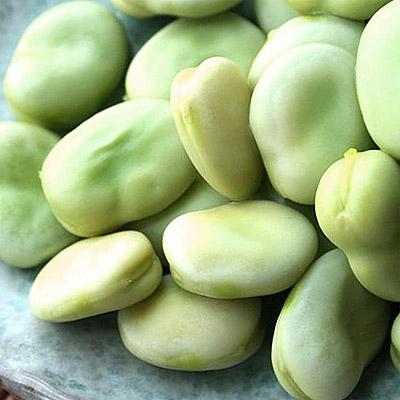 おたふく豆