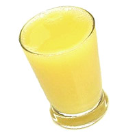 パイナップルジュース