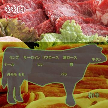 和牛もも肉