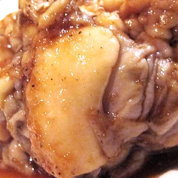 牛ホルモン小腸