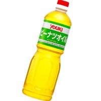 落花生油 - カロリー計算/栄養成...