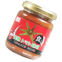 トマト味噌