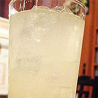梨ジュース