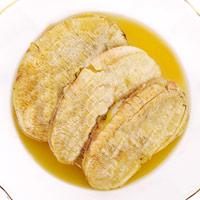 バナナシロップ