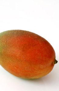 美容にも定評のある上品な甘さのマンゴー