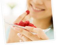 食べて痩せるフルーツダイエット