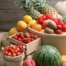果物をより効率良く摂取