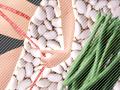 白いんげん豆は健康&ダイエットパワーがすごい!