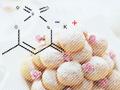 人工甘味料の1つアセスルファムKの特徴
