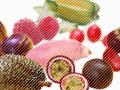 【ダイエット効果も】ちょっと珍しいフルーツ特集