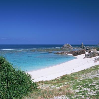 沖縄の海イメージ