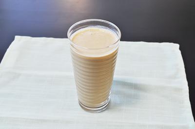 DHCプロティンダイエット(コーヒー牛乳味)完成