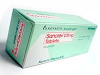サノレックス(sanorex)