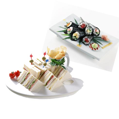 アボカド料理イメージ