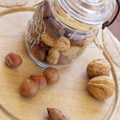木の実・ナッツ