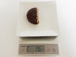 チョコパイ19.6g