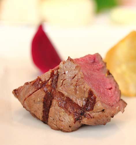 ダイエット妨害疑惑の肉