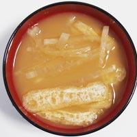 キャベツの味噌汁 カロリー