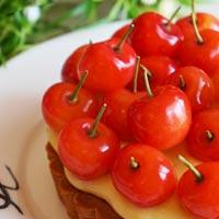 カロリー アメリカン チェリー さくらんぼとアメリカンチェリーの違い!栄養やカロリー、旬な時期で比較してみた|それマジ!?