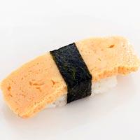 カロリー 寿司 一貫
