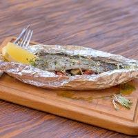 鮭 の ホイル 焼き カロリー