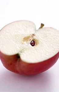世界中で食べられている栄誉満点の林檎