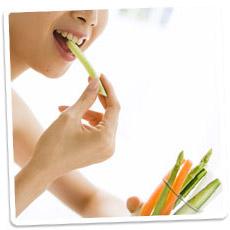 正しく、美味しく食べて満足できる食生活を